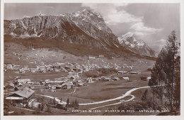 Italie - Cortina - Sorapis - Antelao - Belluno