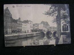 Co-57 / Anvers -  Mechelen, De Zoutwert / Circulé 19 ? - Machelen