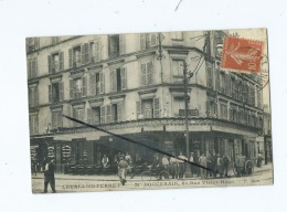 CPA  - Levallois Perret  -   M.. .Doucerain 81 Rue Victor Hugo - Levallois Perret