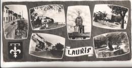 84  Lauris Souvenir - Francia