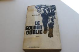 Le Soldat Oublié 1967 Sajer - 1939-45