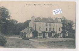 CPA  29 - Kerbiriou En Plougaven - Chateau - Frankreich