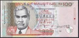 Mauritius 100 Rupees 2009 P56c UNC - Mauritius