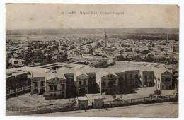 Syrie--ALEP--Hôpital Civil  N° 18  éd Thévenet---pas Très Courante - Syrie