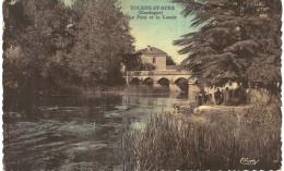 Tocane Apre -  Pont Et Lavoir - Francia