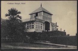 SEYCHELLES - Mahé : Château Margot. - Seychellen