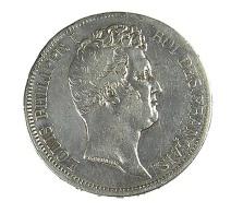 5 Francs - Louis Philippe 1er -  - France - 1831 MA -   Arg. - 24,83 Gr. - TB+ - - France