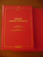 Norvegia Year Book 1995 (m118) - Nuovi