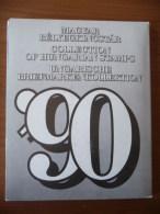 Ungheria Year Book 1990 (m64) - Hongarije