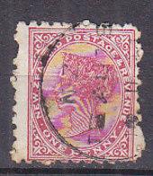 PGL - NOUVELLE ZELANDE Yv N°60 - 1855-1907 Crown Colony