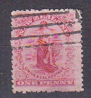 PGL - NOUVELLE ZELANDE Yv N°113 - 1855-1907 Crown Colony