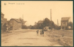 RIXENSART - BOURGEOIS - Le Quai Du Tram - 11340 - Rixensart