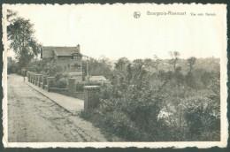 RIXENSART - BOURGEOIS - Vue Vers Genval  - 11344 - Rixensart