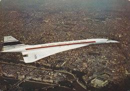 """Avion Supersonique """"Concorde"""" - TOULOUSE 31 - Avions"""