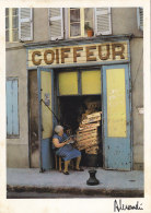 Boutique Enseigne Coiffeur - Métiers