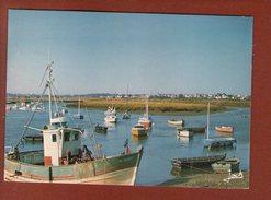 1 Cp Billiers Le Port - France
