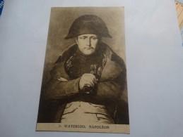 Napoléon - Waterloo