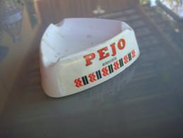 Cendrier   Pejo - Unclassified