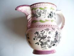 Lüsterkrug (86) - Porzellan & Keramik