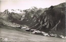 19047. Postal SAINT VERAN (Haute Alpes) BRIANÇON. Vallée Du Queyras - Briancon