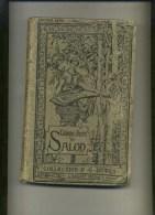- CATALOGUE ILLUSTRE DU SALON DE 1885 . LIBRAIRIE D'ART BASCHET PARIS . - Art