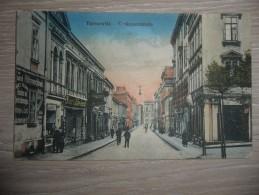 Pologne Tarnowitz Krakaustrabe - Poland
