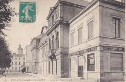 9b - 69 - Villefranche-sur-Saone - Rhône - Salle Des Fêtes - N° 28 - Villefranche-sur-Saone