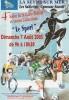 4 EME  SALON DE LA SEYNE  ILLUSTRATEUR M CROSA  LE SPORT - Collector Fairs & Bourses