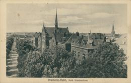DE MUELHEIM AN DER RUHR / Kath. Krankenhaus / - Mülheim A. D. Ruhr