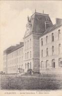 50 - AVRANCHES - Institut Notre-Dame - Dôme Central - Avranches