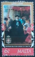 LA ORDEN DE MALTA 1999. USADO - USED. - Malta (la Orden De)