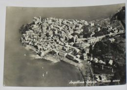 ROMA - Anguillara Sabazia - Veduta Aerea - 1958 - Roma