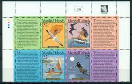 MARSHALL ISLANDS 1995 LOCAL TALES MNH M04473 - Marshall Islands