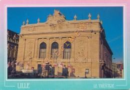 59. LILLE – Le Théâtre - Lille