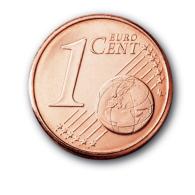 Belgien 2004 - 1 Ct. Aus Kursmünzensatz Bfr Bankfrisch - Belgique
