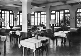 CPSM - PELASQUE - Hôtel Auda - La Salle à Manger - Francia