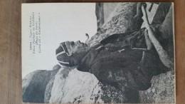 Cleder.vieux Pêcheur.Hamonic N ° 2688 - Cléder