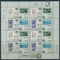 MARSHALL ISLANDS 1996 100TH ANNIV. OF SUMMER OLYMPIC GAMES - OLYPHILEX'96 SHEET MNH M04482 - Marshall Islands
