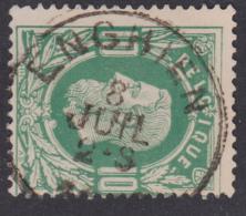 N° 30 - ENGHIEN - COBA+2 - 1869-1883 Léopold II