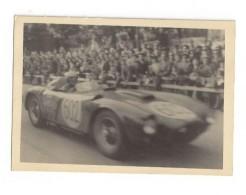 FOTOGRAFIA MILLE  1000 MIGLIA - BRESCIA -  3 - Grand Prix / F1