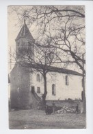 Cambo - Eglise - France