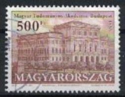 B11, Hungary, 2015, Used, Academy - Hungary