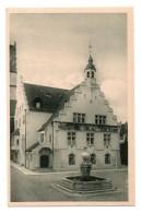Friedrichshafen - Rathaus - Friedrichshafen