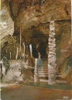 5 Cartes Postales Des Grottes De Han/Lesse. (scan Verso) - Rochefort