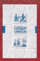Suikerwikkel.- La Voiture Du Café. Lorient. Clochers Calvaires. La Bretagne. Brest. Suiker, Sugar. Zucchero. - Sugars