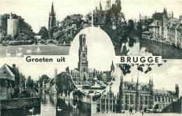Groeten Uit BRUGGE - Brugge