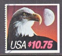 US  2122   (o)   EAGLE  MOON - United States