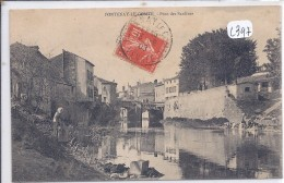 FONTENAY-LE-COMTE--PONT DES SARDINES - Fontenay Le Comte