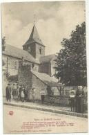 TENNIE.  Eglise De. - France