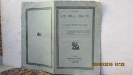 """FRANC MACONNERIE : """" Aux Maço... Ses FF...  Sur La Maço... Présente Et à Venir """" Janvier 1831 - Livres, BD, Revues"""